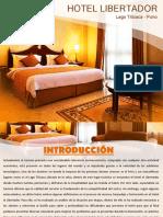 Caso Hotel