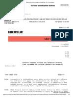3516E Generator Set LCK00001-UP(SEBP7040 - 10) - Documentation