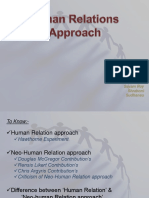 160453435-Human-Relations-Approach.pptx