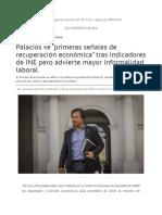 PalaciosEconomiaChilena