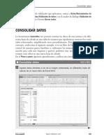 Consolidacion de datos