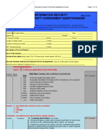 3rd Party Outsourcing Information Security Assessment Questionnaire V1.4.xlsx