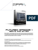 Futured Episode 1 - Beats and Bytes ReadMe.pdf