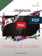 Manual-TV-L32D2900DG