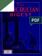 Rosicrucian Digest, June 1931