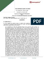 Topanmal_Chhotamal_vs_Kundomal_Gangaram_and_Ors_08s590199COM161087