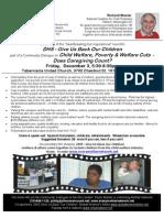 Community DialoguePhilly Melva_wexler Print