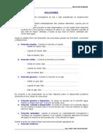 CLASE SOLUCIONES Y COLOIDES