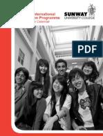 CIMP Brochure 2011