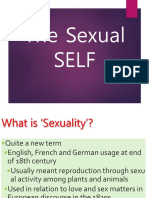 The-Sexual-Self Lecture