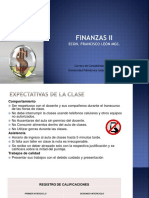 FINANZAS Y LOS OBJETIVOS ESTRATÉGICOS.pptx