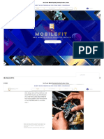 The Best Online Doorstep Mobile Repairing Service center