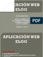 Manual Elgg Linux