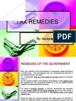 Remedies - PPT.ppt