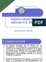 Microsoft Power Point - 02- Higiene Industrial_Herramientas_RC