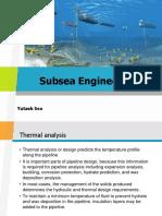 Heat exchange in subsea flowline.pdf