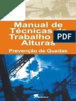 NR35 - Manual Técnico de Trabalho em Altura - SINDUSCON CE.pdf