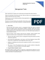 OPMAN LEGS- Different Quality Management Tools.docx