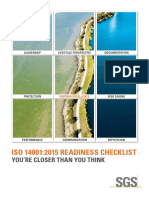 SGS CBE ISO 14001 Readiness Checklist LR A4 EN PR 16 12