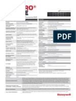 Data Sheet  MAXPRO NVR PE Professional Edition