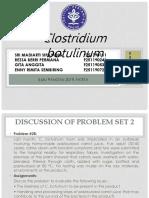 Clostridium Botulinum Tugas 2