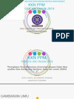 KKN PPM XIX 2019