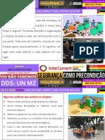 307) DDS 24-11-2019 UMA OFICINA LIMPA É UMA OFICINA SEGURA.pdf