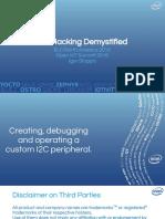 I2C Hacking Demystified