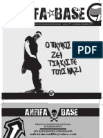 Antifa Base #13