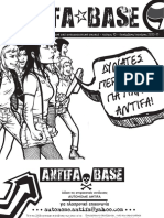 Antifa Base #10