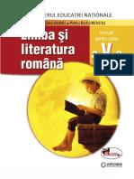 MANUAL LIMBA ROMANA CLASA A V-A_INTERIOR TIPAR q.pdf