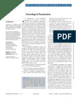 The Neurological Examination.pdf