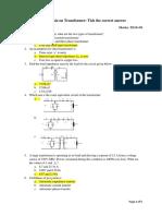 Review Sheet Transformers.pdf