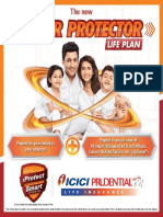 ICICI Pru iProtect Smart