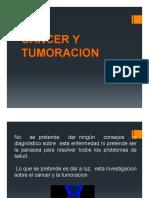 CANCER Y TUMORACION(1)