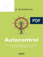 413231841 Autocontrol Kelly McGonigal