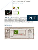 Corel Draw x7 Full Version Free.docx