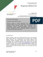 Pengenalan EpiData 3.02_DEFF 290507
