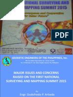 2015 SUMMIT PRESENTATION Engr. GPA-1