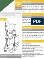 Guia de Instalacion Centro de Lavado (Version Gas) (1)