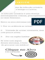 Cistite - Dra. Juliana Amato