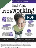 Head First Networking - Malestrom
