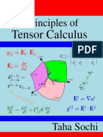 Principles of Tensor Calculus By Taha Sochi.pdf