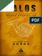 AudioImperia_TLSHRS_Documentation
