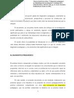 EL DIAGNOSTICO PEDAGOGICO (1)