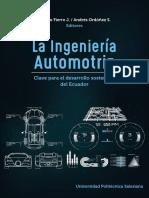La ingeniería automotriz