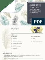 Texila pdf