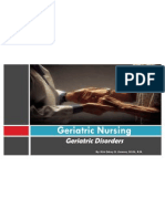 Geriatric Nursing2 Edited