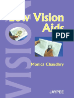 Low Vision Aids