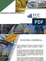 Brochure PCC 2018